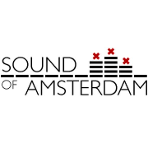 Sound of Amsterdam's avatar
