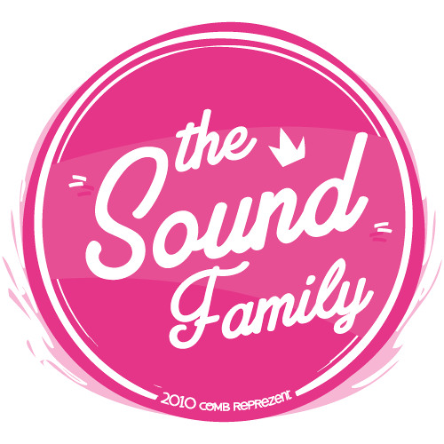 The Sound Family's avatar