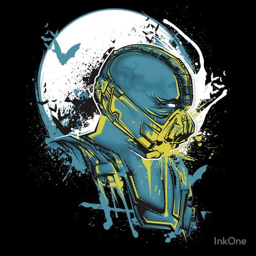 Adham Ali 7's avatar