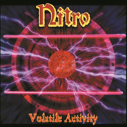 NITRO America's avatar