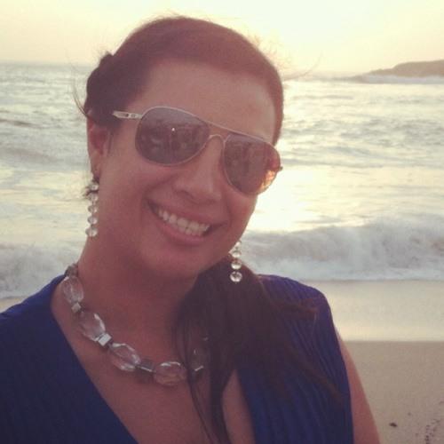 Mariana Herrera Pazos's avatar