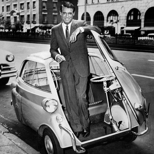 Cary Grant & Loan's avatar