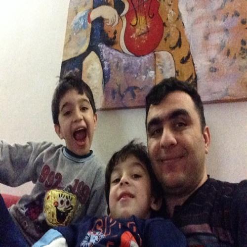 Amer Salim's avatar