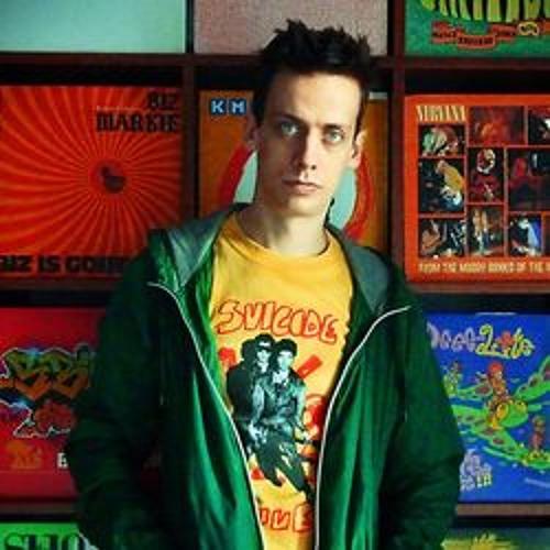 DJ Stuart's avatar