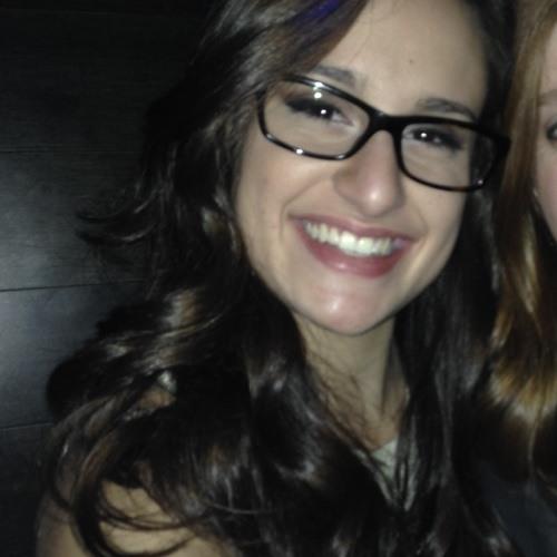 Alexandria Magriples's avatar