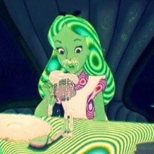 Alice Plivard's avatar