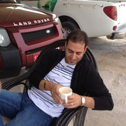 Fathi Hassan's avatar