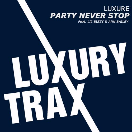 Luxure's avatar