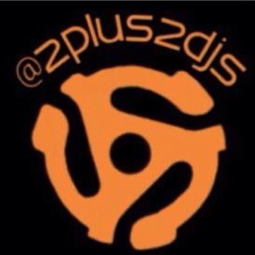 2 Plus 2 Entertainment's avatar