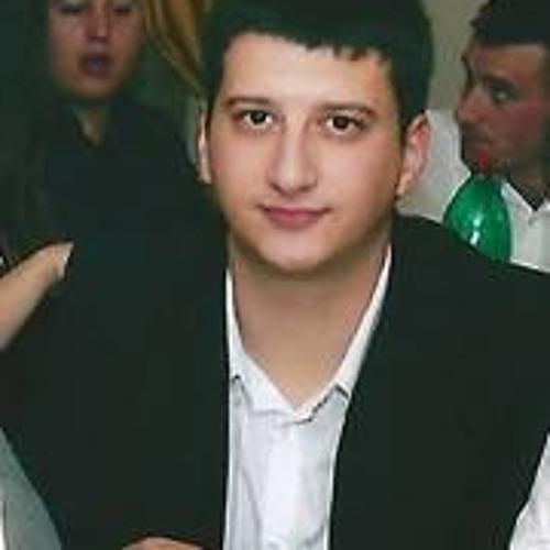 Milos Damljanovic's avatar