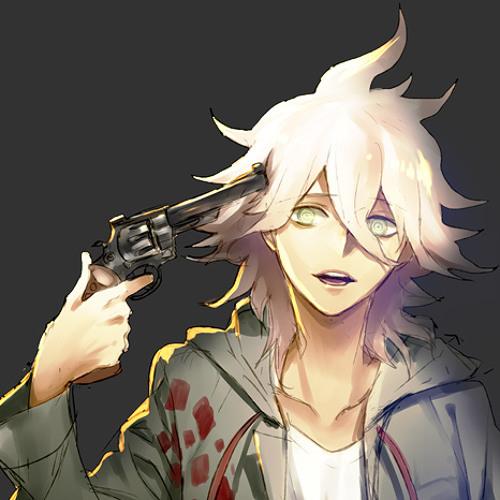 Nc Manic (komaeda)'s avatar