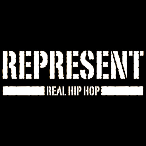 REPRESENT REAL HIP HOP's avatar