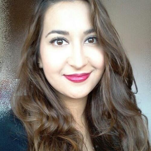 Nila Hayat's avatar