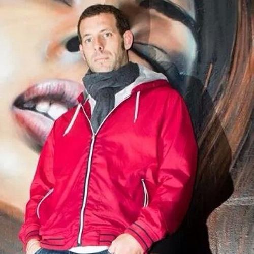 Stewart Moses Dyos's avatar