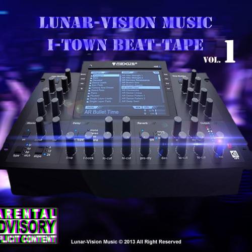 LunarVBeats's avatar