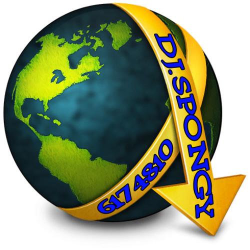 DjSpongey Neil Webster's avatar