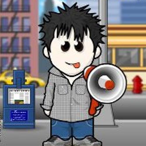 Temuujin Batmunkh's avatar