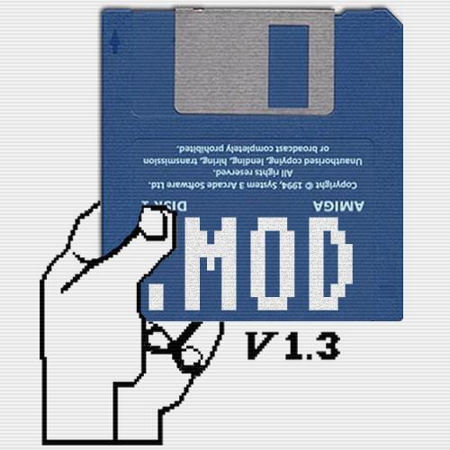 .MOD's avatar