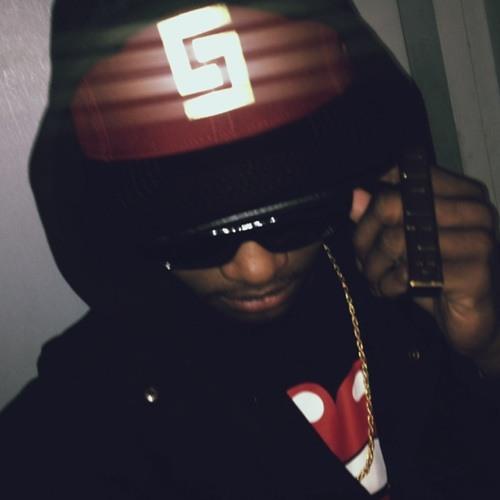 king__robbie's avatar
