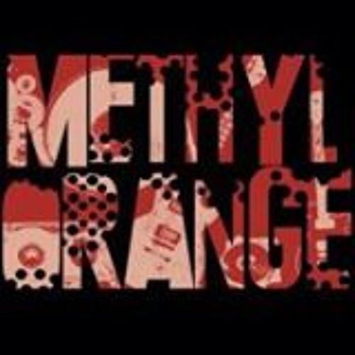 Methyl Orange's avatar
