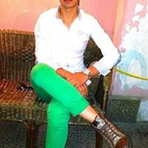 Giuseppe Longo 9's avatar