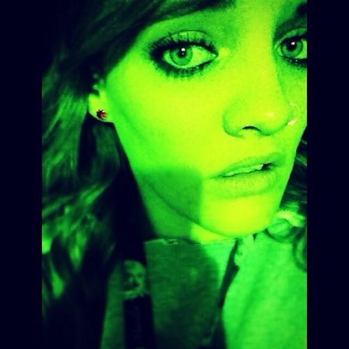 Shaena McBride's avatar