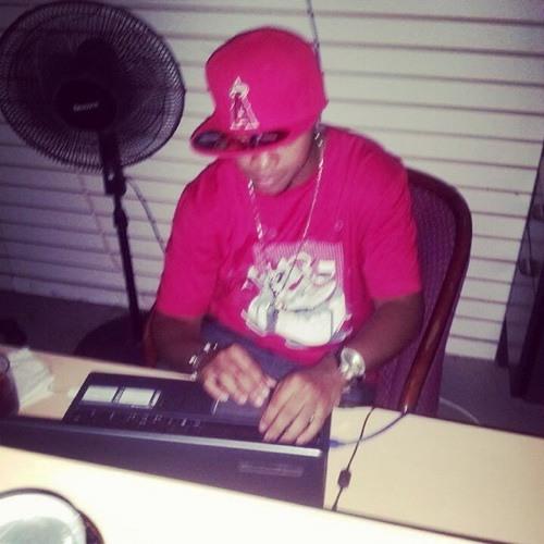 DJ RAFAFLOW's avatar
