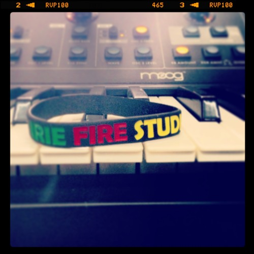 Irie Fire Studio's avatar