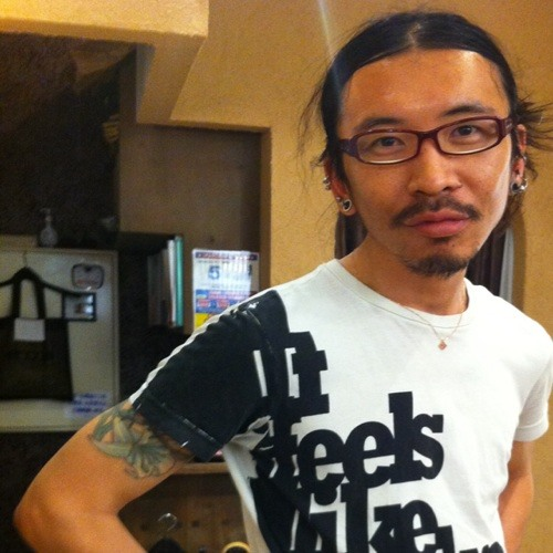 Tomotaka Ootaki's avatar