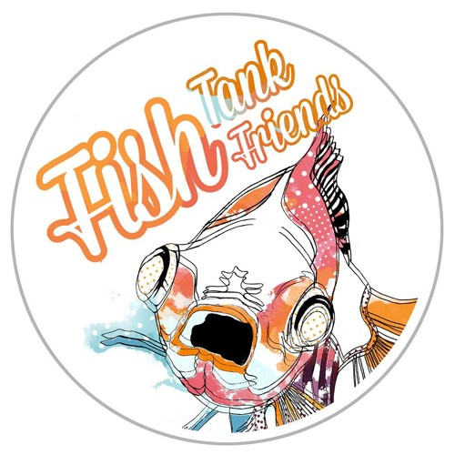 Fish Tank Friends's avatar