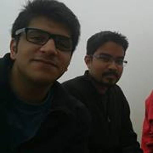 Ali Rehan Ahmed's avatar