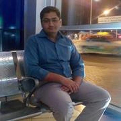 Usman Khalid 31's avatar