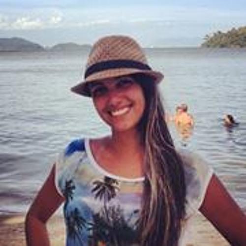 Thayna Caldas Pedron's avatar