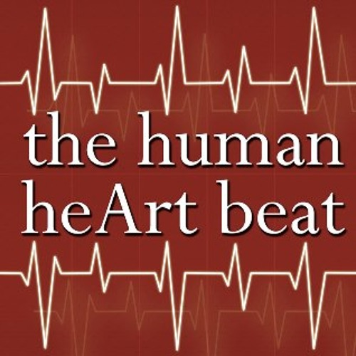 the human heArt beat's avatar