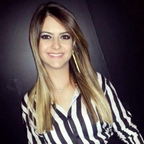 Luíza Dullius 1's avatar