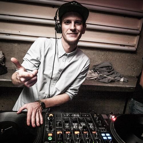 DJ NLP's avatar