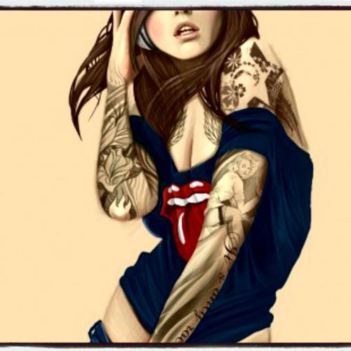 Anna Molly 5's avatar