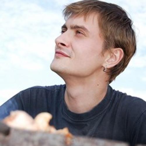 Alexey Sudarenkov's avatar