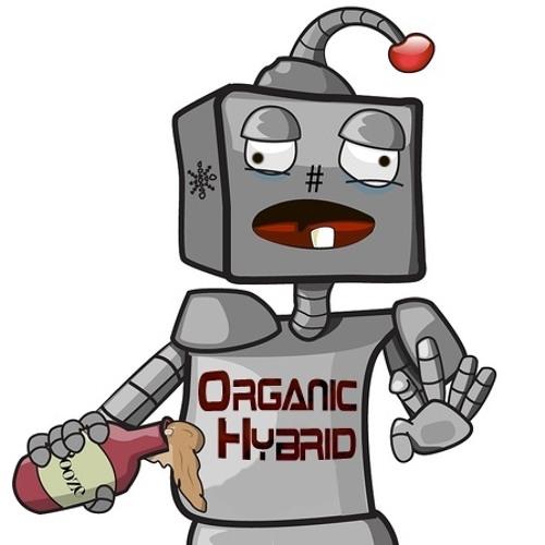 Organic Hybrid's avatar