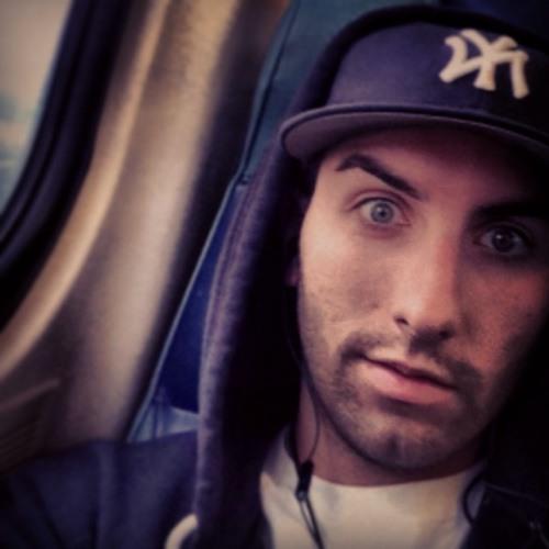 Matt Amitrano's avatar