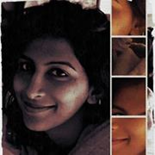 Archana Ashar's avatar