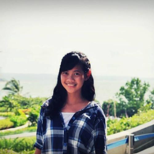 Mega Alamanda's avatar