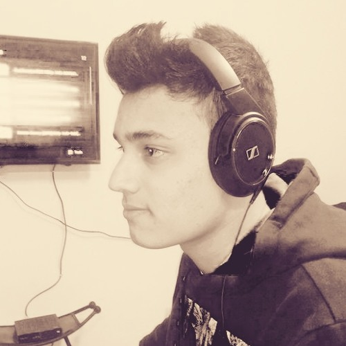 Hrishab Biswas's avatar