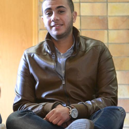 Ahmed I. Ghareib's avatar