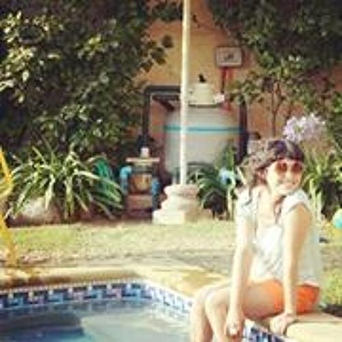 Camila López Jiménez's avatar