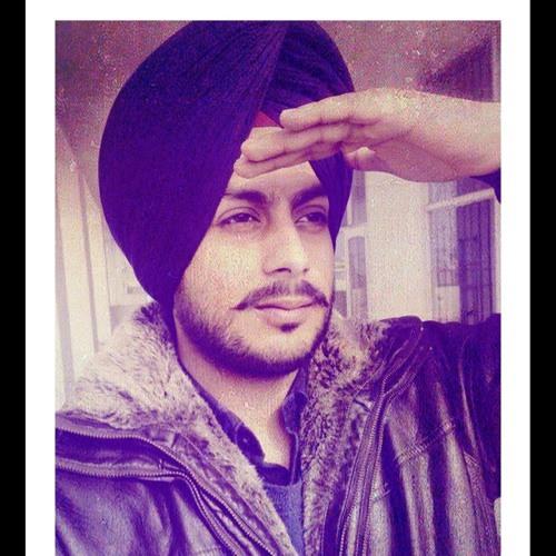 Sumeet pal singh Buttar's avatar