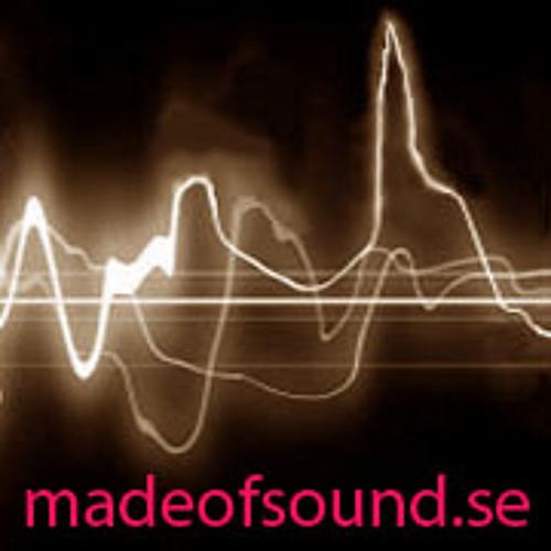 madeofsound.se's avatar