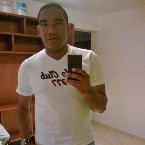 kRLOS MONTERO's avatar