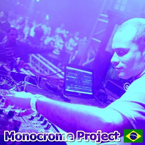 Monocrome Project's avatar