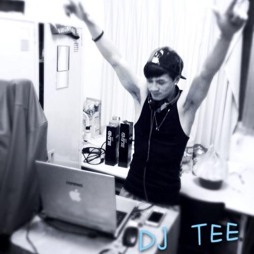 DJ T33 KINGSTON's avatar
